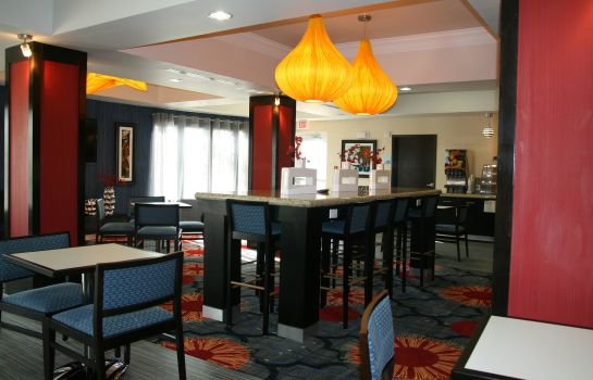 Restaurant Holiday Inn Express & Suites CORPUS CHRISTI (NORTH)