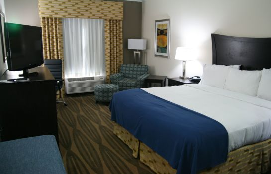 Zimmer Holiday Inn Express & Suites CORPUS CHRISTI (NORTH)