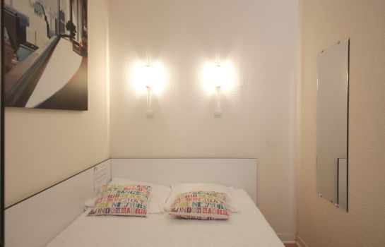 Suite Junior Aurmat Residence Hoteliere