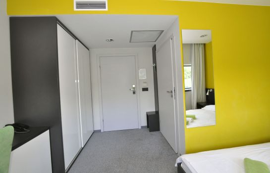 Chambre individuelle (standard) Sobotel Hotel&SPA