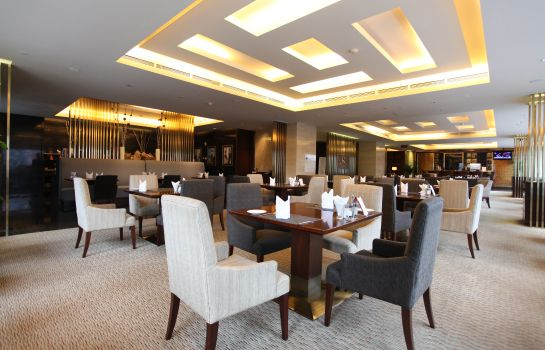 Restaurant Oakwood Residence