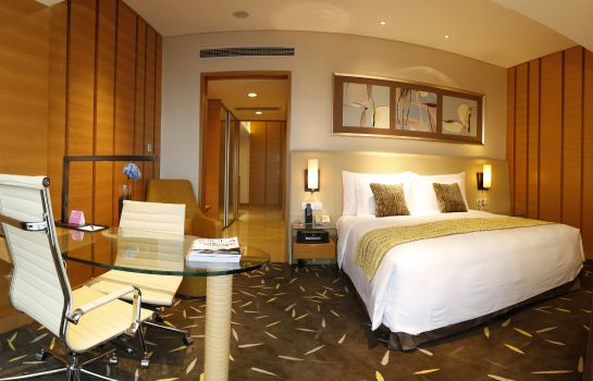 Suite Crowne Plaza ZHONGSHAN WING ON CITY