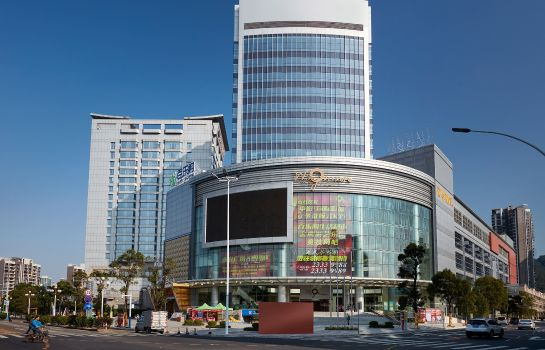 Info Crowne Plaza ZHONGSHAN WING ON CITY