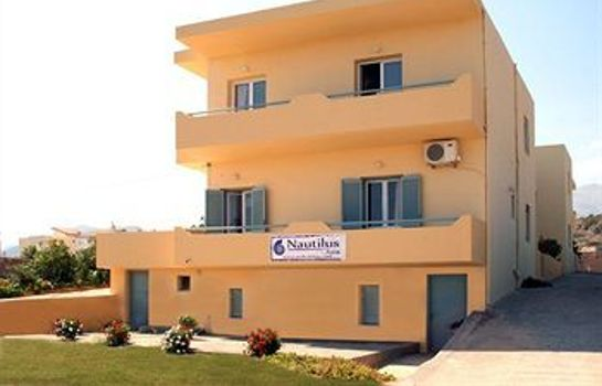 Picture Nautilus Apartments