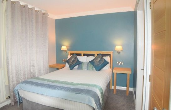 Suite Dovedale Hotel and Restaurant