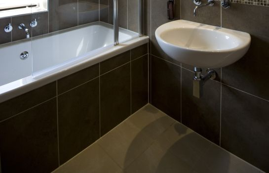 Bagno in camera Orsett Hall