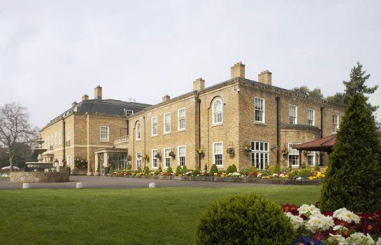 Foto Orsett Hall