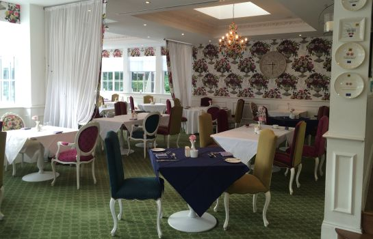 Restaurant Orsett Hall
