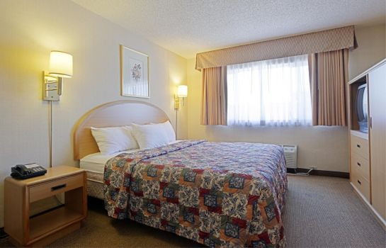 Pokój Americas Best Value Inn Hotel Visalia