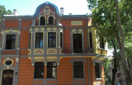 Vista exterior Guest Rooms Plovdiv