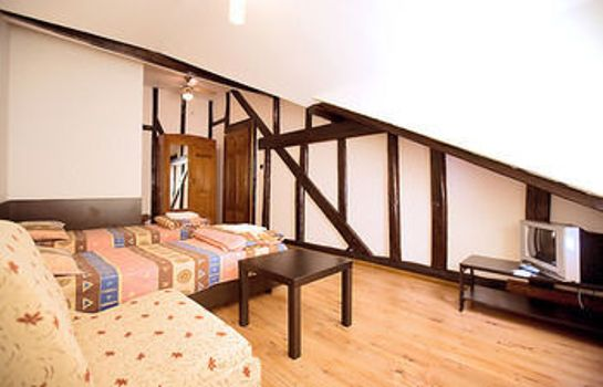 Info Guest Rooms Plovdiv
