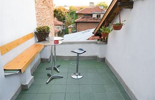 Terraza Guest Rooms Plovdiv