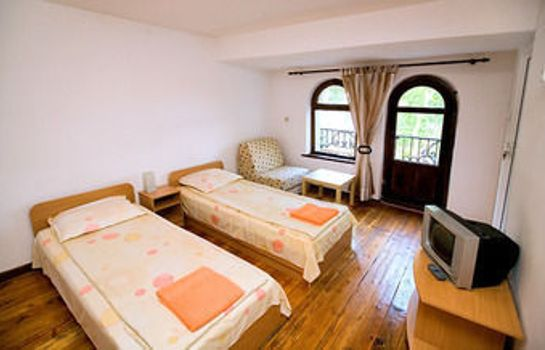 Standardzimmer Guest Rooms Plovdiv