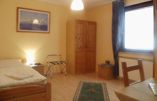 Single room (standard) Erpetal Pension