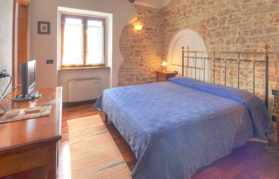 Single room (standard) Marchese del Grillo Hotel & Restaurant