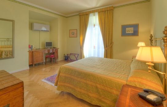 Single room (superior) Marchese del Grillo Hotel & Restaurant