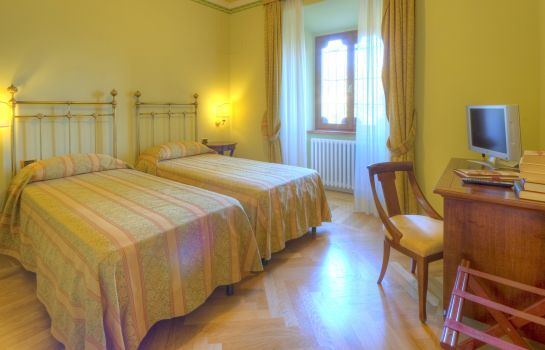 Double room (standard) Marchese del Grillo Hotel & Restaurant