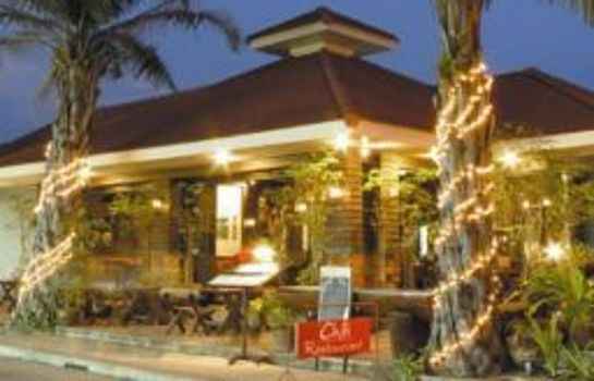 Restaurant The Old Phuket - Karon Beach Resort