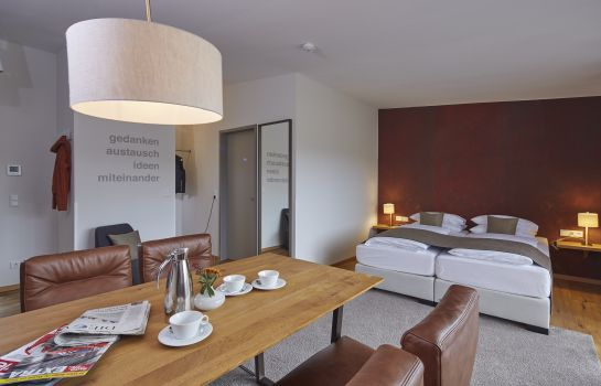 Junior suite Kapellenberg
