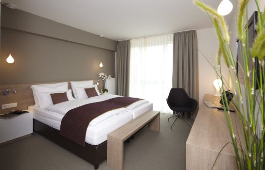 Double room (standard) Kapellenberg