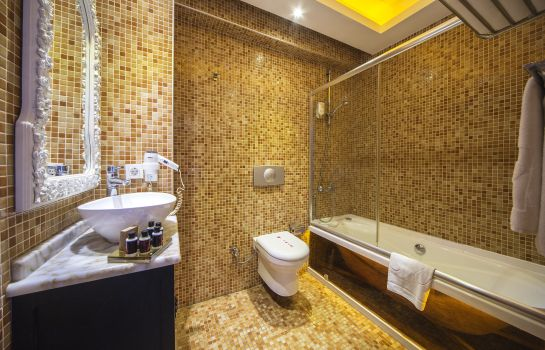 Bathroom Mood  Design Suites