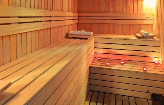Sauna Mood  Design Suites