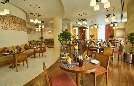 Restaurante 1 City Seasons Hotel Muscat