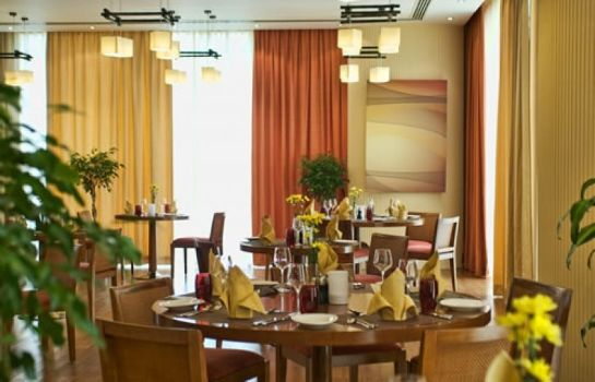 Restaurante City Seasons Hotel Muscat
