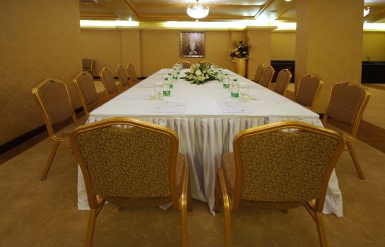 Conference room Tulip Inn Muscat