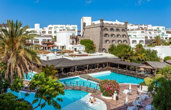 Imagen Gran Castillo Tagoro Family & Fun Playa Blanca -  All Inclusive Playa Blanca
