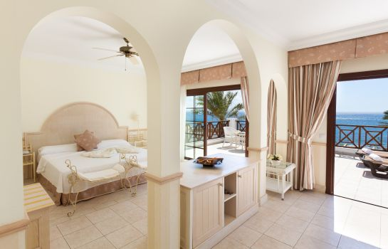 Suite junior Gran Castillo Tagoro Family & Fun Playa Blanca -  All Inclusive Playa Blanca