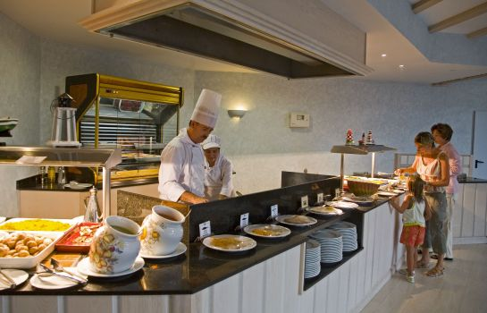 Restaurante Gran Castillo Tagoro Family & Fun Playa Blanca -  All Inclusive Playa Blanca