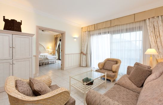 Suite Gran Castillo Tagoro Family & Fun Playa Blanca -  All Inclusive Playa Blanca