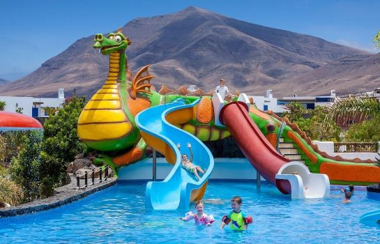 Info Gran Castillo Tagoro Family & Fun Playa Blanca -  All Inclusive Playa Blanca