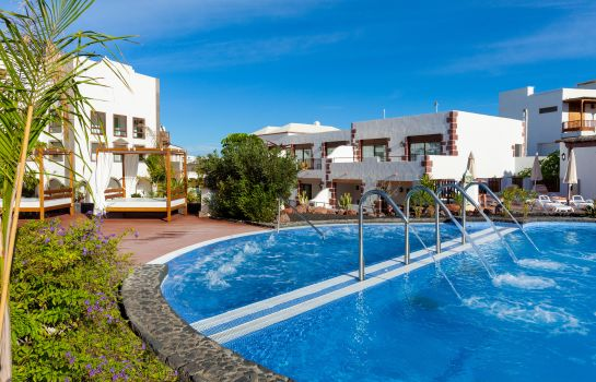 Hidromasaje Gran Castillo Tagoro Family & Fun Playa Blanca -  All Inclusive Playa Blanca