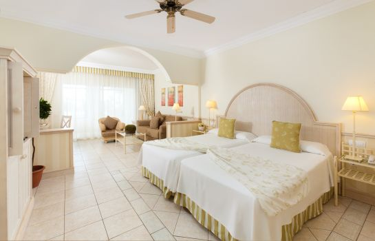 Habitación doble (estándar) Gran Castillo Tagoro Family & Fun Playa Blanca -  All Inclusive Playa Blanca