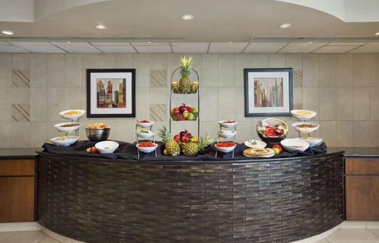 Restaurant Embassy Suites by Hilton Buffalo