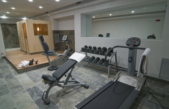 Installations sportives Hotel di Varese