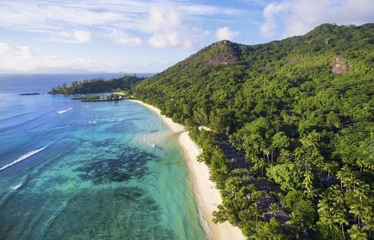 Information Hilton Seychelles Labriz Resort - Spa