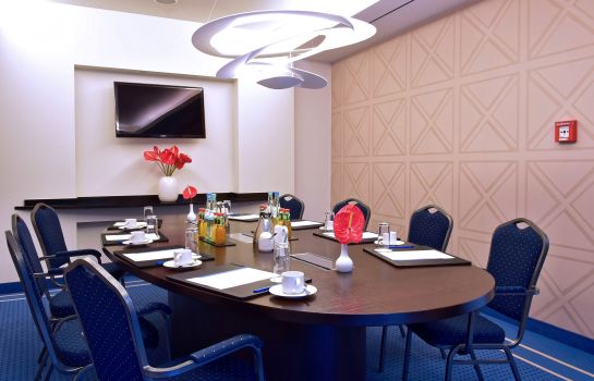 Meeting room Pestana Berlin Tiergarten