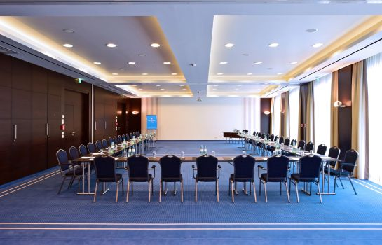 Conference room Pestana Berlin Tiergarten