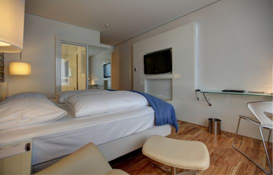 Double room (standard) Pestana Berlin Tiergarten
