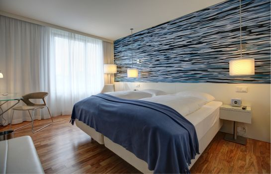 Double room (superior) Pestana Berlin Tiergarten
