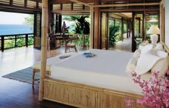 Suite Wakaya Club and Spa