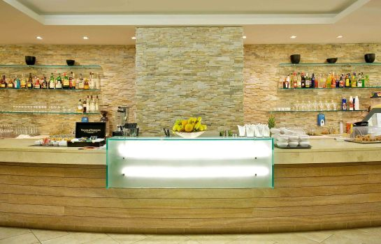 Hotel-Bar Capovaticano Resort Thalasso & Spa - MGallery