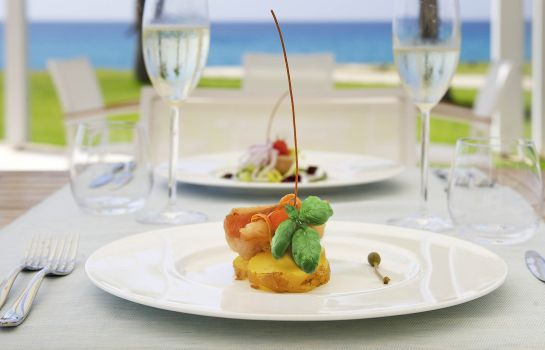 Restaurant Capovaticano Resort Thalasso & Spa - MGallery