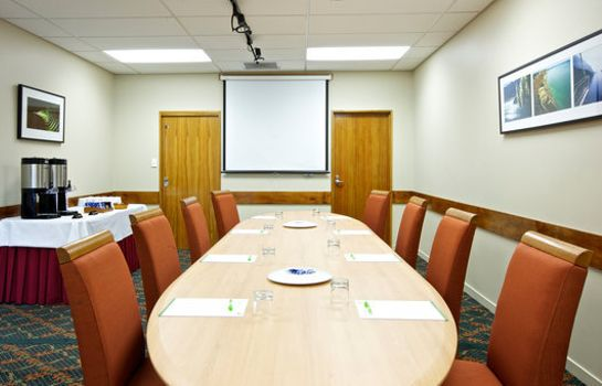 Conference room Holiday Inn ROTORUA