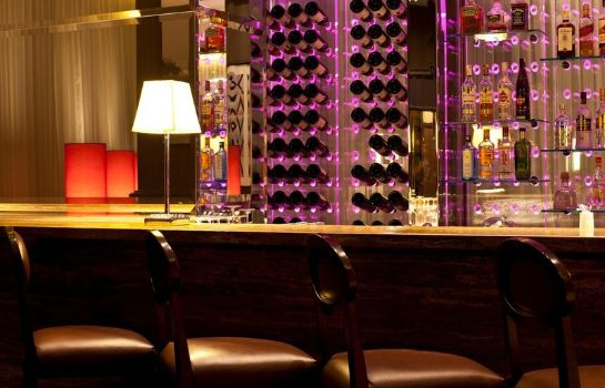 Hotel-Bar JW Marriott Hotel Ankara