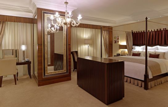 Suite JW Marriott Hotel Ankara