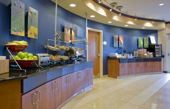 Restaurant Fairfield Inn & Suites Columbus